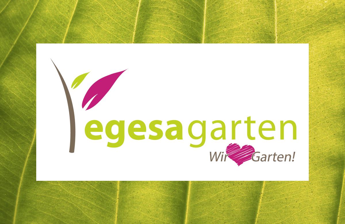 Die Marke egesa garten - Wir lieben Garten