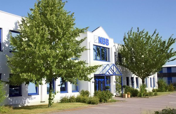 NBB Systemzentrale in Rodenberg